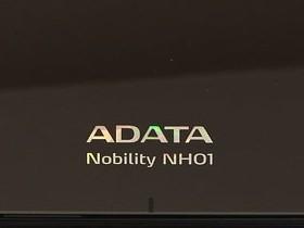 ADATA Nobility NH01,наружный накопитель