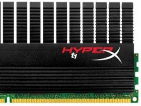 King HyperX T1 White,многоканальный модуль памяти