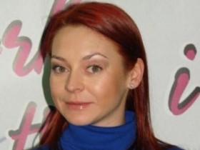 Мария Анисина