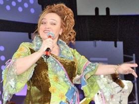 Вера Кадышева