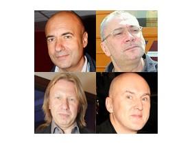 В. Дробыш, Меладзе,Иван Матвиенко, Иван Лихой