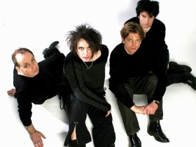The Cure,