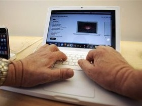 Эпл MacBook