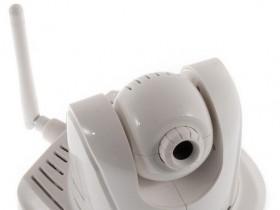 TV-IP600W,IP-камера,TRENDnet