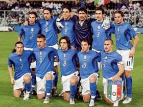 сборной Италии
