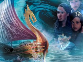 Хроники Нарнии: Завоеватель зари, либо Плавание на край света