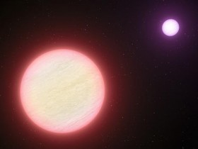 звезда CFBDSIR 1458 10b,холодная звезда