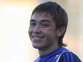 Александр Романчук