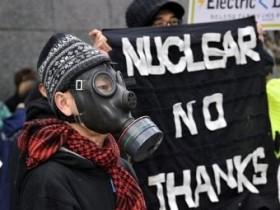 япония,ответ против ядерной энергетики