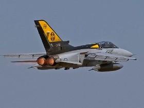 Английские бомбовозы,Воздушные судна Tornado GR4