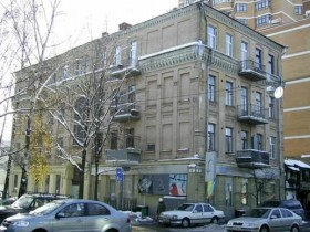 ул. Блатного