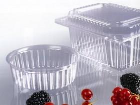 пластмассовые упаковки