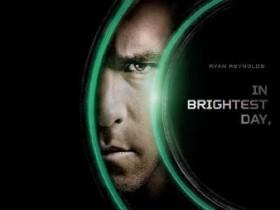 Зеленый фонарь,интернет,постеры