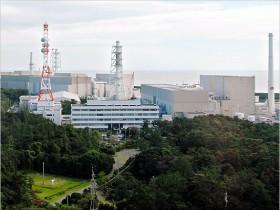 АЭС, япония