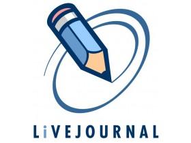 livejournal, logo