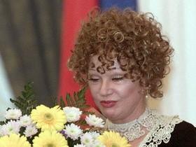Елена Гурченко
