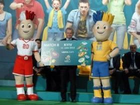 Евро-2012,билеты