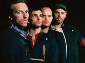 Coldplay,