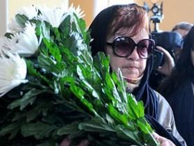 дочь Елены Гурченко