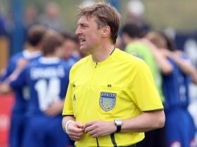 Олег Деревинский