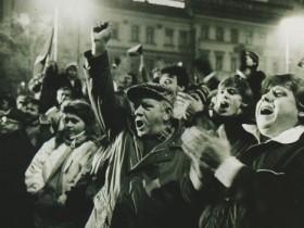 бархатная революция