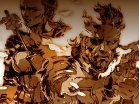 Metal Gear Solid HD Trilogy