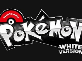 Pokemon White / White Version (DS)