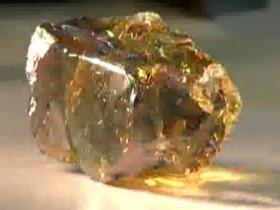 Эксклюзивный алмаз