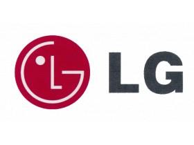 «ЭлДжи» Logo