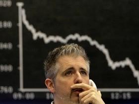 снижение активов