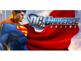 DC Universe On-line,