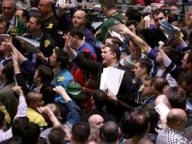 биржа, акции