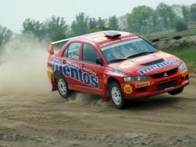 Александров Авто-ралли