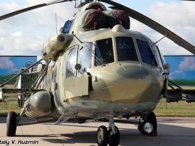 Вертолеты Ka-226T