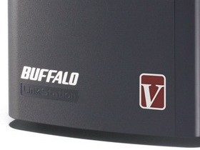 Buffalo LinkStation,сетевых накопителей