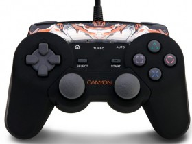Canyon CNG-GP3,геймпад