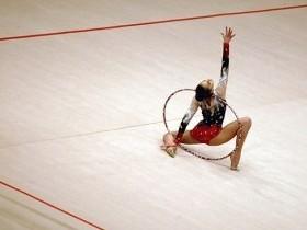 образной гимнастики
