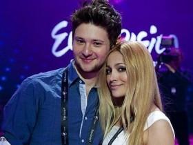 Эльдара Гасымова и Нигяр Джамал