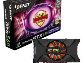 Palit GeForce GTX 560