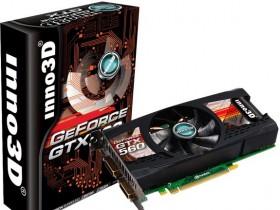 Inno3D GeForce GTX 560,GTX 560 OC