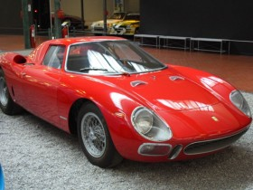 Феррари 250 LM