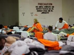 калифорнийские тюрьмы