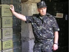 Георгий Педченко
