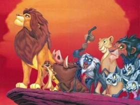 Повелитель Лев