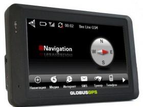 GlobusGPS GL-800A5