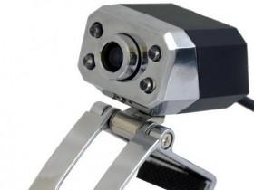 Веб-камеры со светодиодной подсветкой