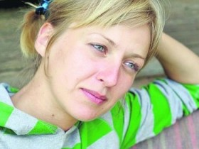 Мария Врода