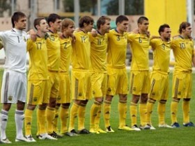 Молодежная сборная Украины (U-21)