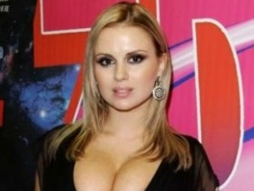 Юлия Семенович освободится от большой груди