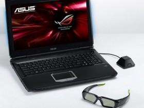 ASUS ROG G74Sx 3D